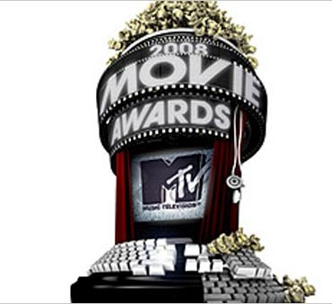 Nominaciones 2008 para los MTV Video Music Awards