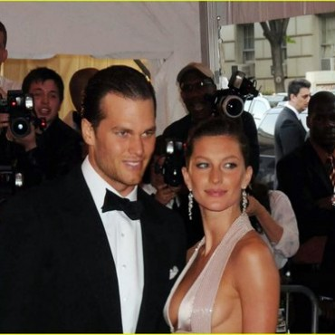 Posible boda: Gisele Bundchen y Tom Brady