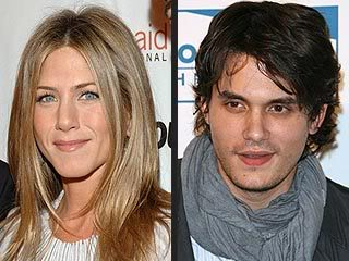 How to tell if Jennifer Aniston and John Mayer have really broken up again