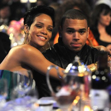 Chris Brown habla tras el incidente con Rihanna