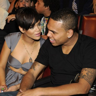 Rihanna le dará una segunda oportunidad a Chris Brown?