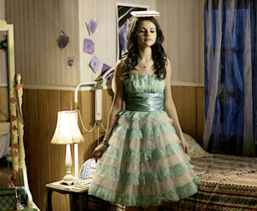 Fotos: Avances de la pelicula Princess Protection Program