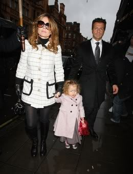 Geri Halliwell announces engagement after whirlwind romance
