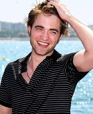 Robert Pattinson dijo presente en Cannes