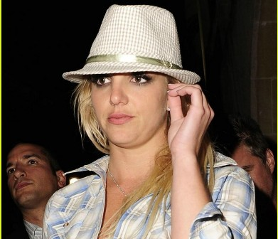 britney-spears-en-londres