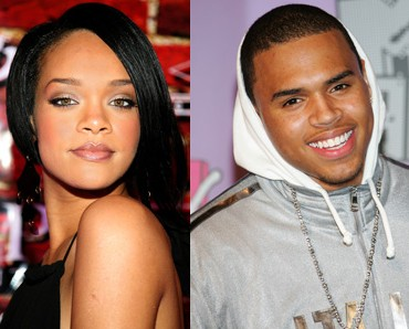 Chris Brown y Rihanna juntos en Nueva York