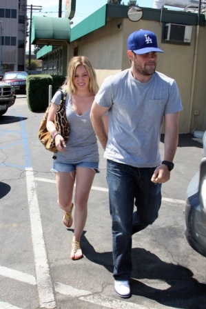 hilary-duff-and-mike-comrie