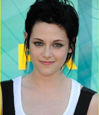 Kristen Stewart en los Teen Choice Awards 2009