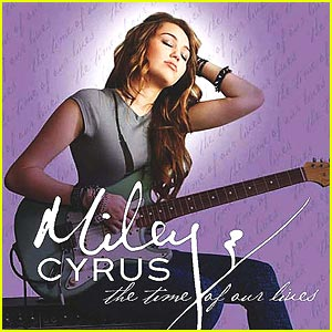 Time of our Lives de Miley Cyrus ya está a la venta