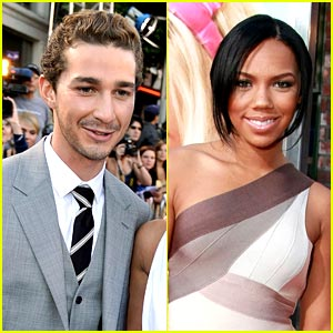 Kiely Williams dejó a Shia LaBeouf