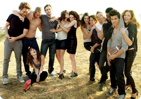 twilight-elenco