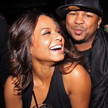 Christina Milian y The Dream contrajeron matrimonio