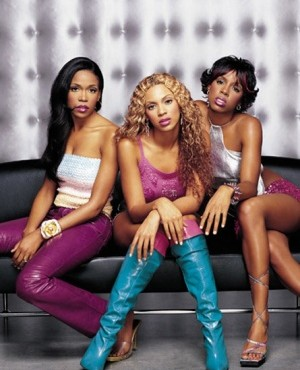 Destiny's Child nuevamente juntas