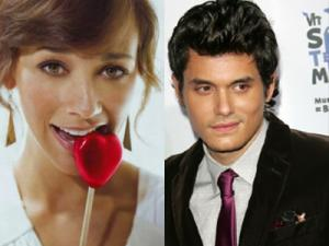 ¿John Mayer saliendo con Rashida Jones?
