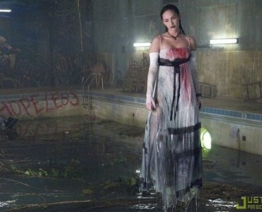 Megan Fox culpa a la audiencia por el fracaso de Jennifer's Body