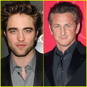 Robert Pattinson y Sean Penn actuarán en Water for Elephants