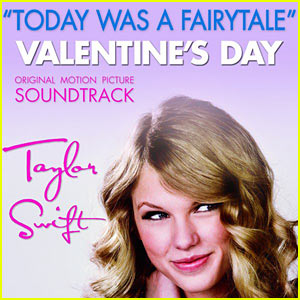"Taylor Swift presenta su nuevo tema ""Today was a fairytale"""
