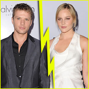 Ryan Phillipe y Abbie Cornish separados