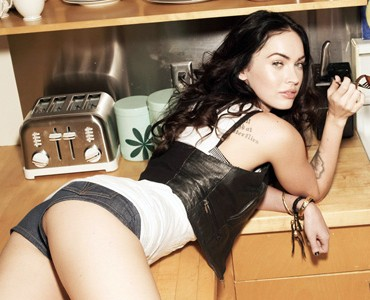 Megan Fox habla sobre su vida sexual