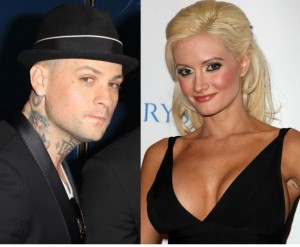 benji madden holly madison