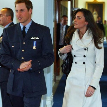 ¿El Príncipe William y Kate Middleton a punto de comprometerse?