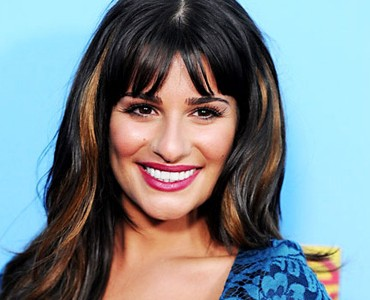 Lea Michele, una triple amenaza para Billboard