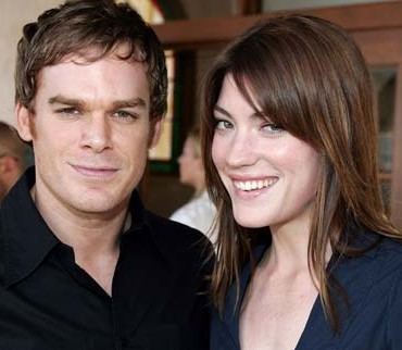 Michael C. Hall y Jennifer Carpenter se divorcian