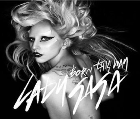 Lady Gaga dice que a Madonna le ha encantado 'Born this way'