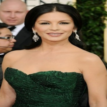 Catherine Zeta-Jones, ingresada en un centro de salud mental