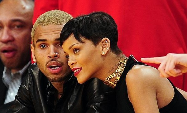 Rihanna y Chris Brown, se confirman los rumores
