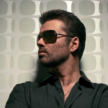 George Michael en el hospital